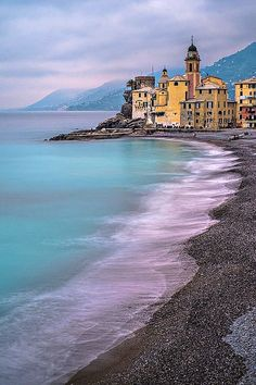 Comogli, Liguria, #Italy