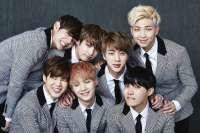 Découvrez tous nos articles du groupe k-pop BTS Bangtan Boys