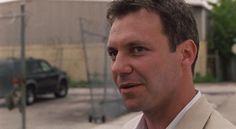 Chris Vance as Mason Gilroy in Burn Notice: 3x11 Friendly Fire.