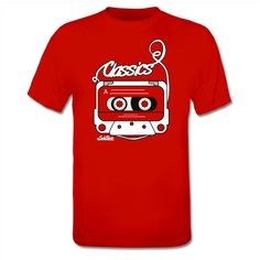 Classics Tape T-Shirt