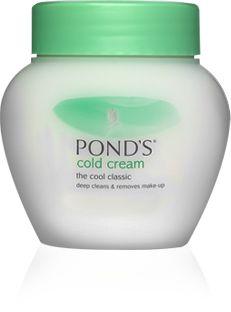 Pond's Cold Cream - Pond's Cold Cream