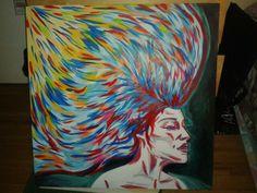www.kikilefont.com 2013 Paintings, Art, Art Background, Painting Art, Painting, Kunst, Gcse Art, Painted Canvas, Drawings