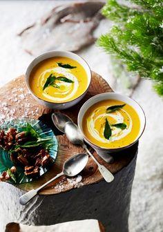 Mark Roper   soup