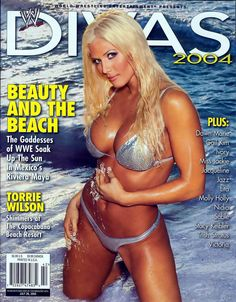 Wwe Divas On Playboy