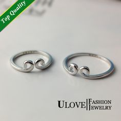 Find More Rings Information about Price for 2 Pcs Hot Sale Wedding Couple Ring 925 Sterling Silver Ring Circle Finger Ring a Pair with Volvet Bag Size 4.5 11,High Quality ring murano,China ring carabiner Suppliers, Cheap ring beetle from Uloveido Official Store on Aliexpress.com