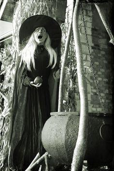 Yard Haunt or Yard Display? Haunted Diy, Haunted Maze, Haunted House Props, Haunted Houses, Halloween Graveyard, Spirit Halloween, Scary Halloween, Happy Halloween, Vintage Witch