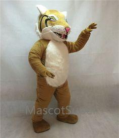 7d8088ff0 16 Best Cat Mascot Costume images in 2016   Mascot costumes, Animais ...