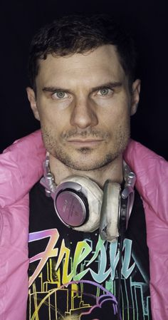 A native German, Flula Borg recently moved to Los Angeles with only one objective: to infiltrate every avenue of the entertainment industry. Description from littleparadisemovie.com. I searched for this on bing.com/images