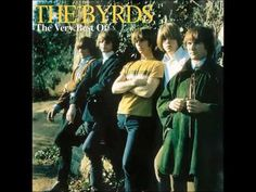The Byrds - The Very Best Of The Byrds - YouTube