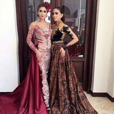 Kebaya Hijab, Kebaya Brokat, Batik Kebaya, Kebaya Muslim, Kebaya Jawa, Indonesian Kebaya, Kebaya Wedding, Batik Fashion, Romantic Weddings