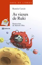 as viaxes de ruki-ramon caride-9788499145990