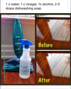 Amazing Floor Cleaner