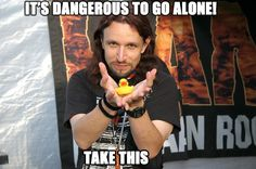 See more 'It's Dangerous to Go Alone! Take This' images on Know Your Meme! Know Your Meme, Alone, To Go, The Originals, Memes, Words, Music, Fictional Characters, Image