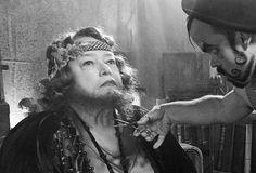 Kathy Bates as Ethel Darling, Freak Show