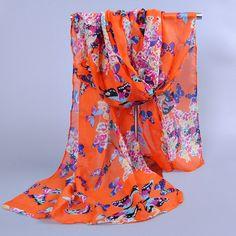 Cashmere Silk Scarf - Spirit CSS by VIDA VIDA 4ZHOZ