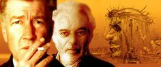 David Lynch  Alejandro jodorowsky /// Photobucket David Lynch, Art, Alejandro Jodorowsky, Movies, Art Background, Kunst, Art Education