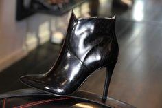 af9473a0ed8f3 Boot Elya West 9cm Free Lance FW1516 à Rouen  boots  trend  tendances  Bottines