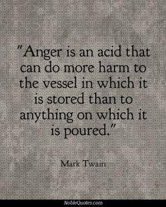 ~Mark Twain