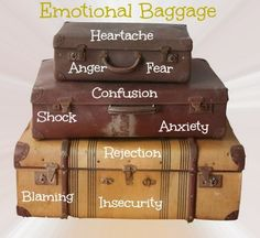 Clear your emotional baggage with Emotion Code
