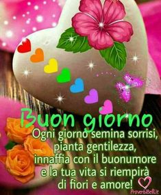 Good morning sister, have a nice Wednesday, God bless ☕ Good Morning Sister, Italian Greetings, Love You Images, Italian Life, Genere, Gifs, Pandora, Life Quotes, Stickers