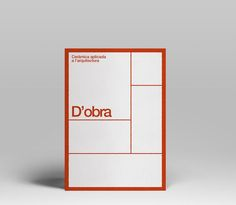 "Check out this @Behance project: ""D'obra. Exhibition"" https://www.behance.net/gallery/44277303/Dobra-Exhibition"