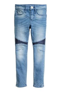 Skinny Fit Jeans with sequins | H&M