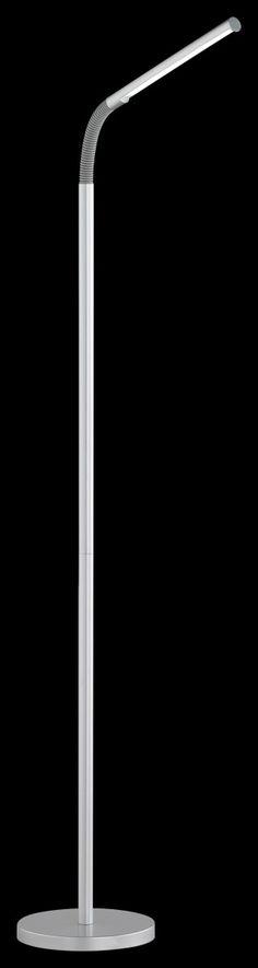 Trio Stehleuchte Serie Jetzt bestellen unter: https://moebel.ladendirekt.de/lampen/stehlampen/standleuchten/?uid=f00f6cad-acac-50da-9525-c4033de0853d&utm_source=pinterest&utm_medium=pin&utm_campaign=boards #stehlampen #leuchten #lampen Bild Quelle: www.topmarken24.de