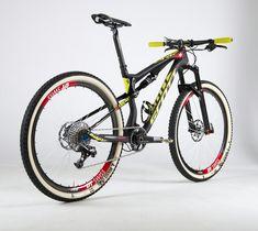 Scott Odlo - MTB Racing Spark 700 RC Nino Product 2015
