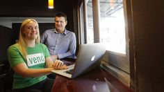 Steph Hinds, founder of tech-progressive chartered accountancy firm GrowthWise, and Brendan Brooks, president of the Hunter DiGiT taskforce, yesterday called for businesses to embrace new technology. Tax Advisor, Accounting Firms, News Online, Make More Money, New Technology, Cool Tees, Say Hello, The Help, Queens