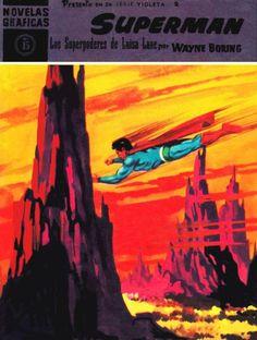 Superman | 51 NÚMS. | CBR | Español http://ift.tt/2hiz7W7