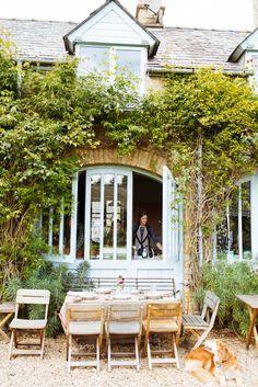 Casa de Fazenda Inglesa!por Depósito Santa Mariah