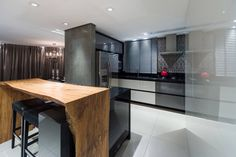 Cozinha I Kitchen I Kitchen Design I Kitchen Appliances I Kitchen Organization I Kitchen Decor I Modern Kitchen I Urban