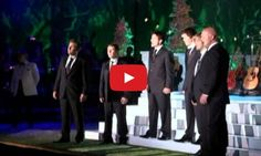 Amazing Grace by Celtic Thunder - This Amazing Performance Will Give You Chills - Must Watch Video
