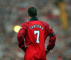 Sir Alex Ferguson is wrong to call Eric Cantona world-class - and to denigrate stars who crossed him Eric Cantona, Manchester United Legends, Manchester United Football, Messi, Beckham, Bryan Robson, Sir Alex Ferguson, Rangers Fc, Professional Football