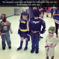 some parents are doing it right