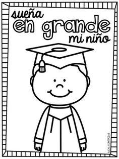 Dream Big! {Graduation FREEBIE in English and Spanish
