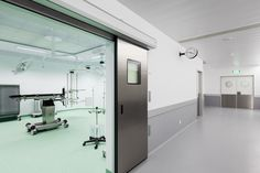 Gallery of Private Hospital Terra Quente / Pitagoras Group - 7