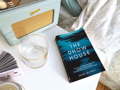 Review: The Dhow House - Jean McNeil | A View from the Balcony
