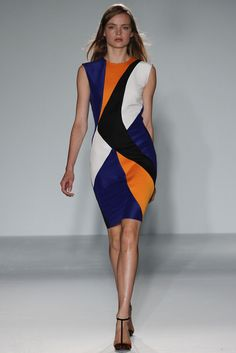 Toya's Tales: What Will Catch My Eye?: Roksanda Ilincic: My Faves From the Spring 2013 Roksanda Ilincic Collection