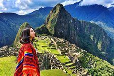 26 Ideas De Destinos Machu Picchu Tour Machu Picchu Camino Del Inca
