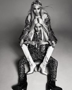 G-Dragon and Soo Joo - Vogue Magazine August Issue 13