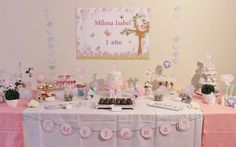 Birds / Feathers / Nest Birthday Party Ideas | Photo 3 of 10