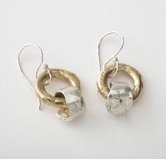 Earrings - Melanie LeBlanc - jewellery & objets d'art