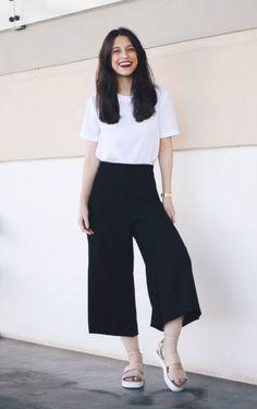 59 Minimalist Outfit to Inspire your Own Sleek Look - CharMino Fashion Guys, Trendy Fashion, Korean Fashion, Fashion Outfits, Trendy Style, Style Fashion, Womens Fashion, Boyish Style, Fashion 2015
