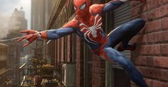 Spider-Man reaches new heights on PS4 Pro: Insomniac's Spider-Man was one of the highlights at this year's E3, with Sony showcasing the…