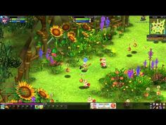 NosTale - Gameplay 1 - NosTale is a Free to play Fantasy Role-Playing MMO Game [MMORPG]