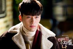 Drama Korea, Korean Drama, Hyde Jekyll Me, Joo Won, Happy Pills, Hyun Bin, Seoul Korea, My Crush, Korean Actors