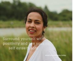 Easy way to boost your self esteem. Nafisa, Happy Mindset Expert tells you how Self Image, Body Image, Self Esteem, Self Love, Mindset, Reflection, Kicks, Wisdom, Positivity