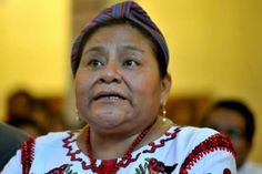 La Caja de Pandora: Rigoberta Menchú califica de 'emblemático' acuerdo...
