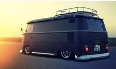 Our #vwednesday  post today is from @alsp8 - how low can u go?.... #HEXplore #aircooled #vanlife #vwbus